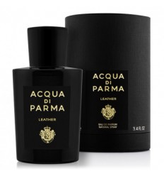 LEATHER EDP 180ml