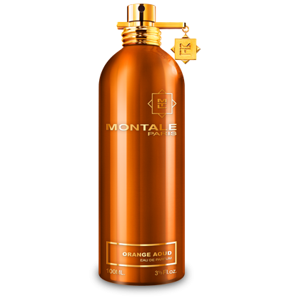 ORANGE AOUD EDP 100ML