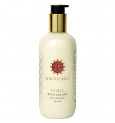 LYRIC LOZIONE CORPO 300ML