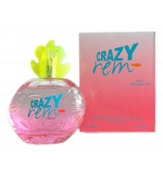 CRAZY REM EDT 100ML