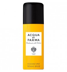 Deodorante Spray Colonia